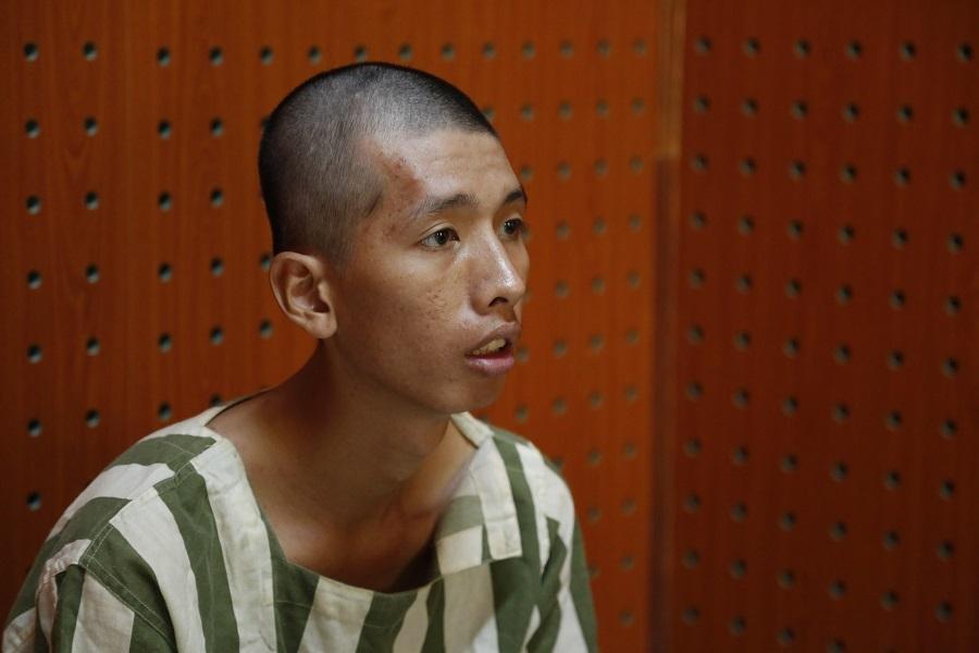 Ghen tuông, gã trai ở Bình Dương bóp cổ vợ đến chết