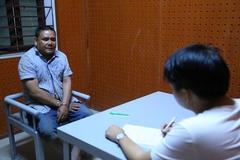 Dùng ghe chở con bạc ở các tỉnh Đông Nam Bộ ra cánh đồng sát phạt