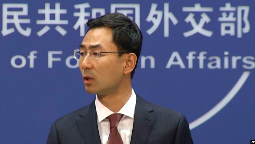 Căng thẳng leo thang, Trung Quốc trục xuất các nhà báo Mỹ