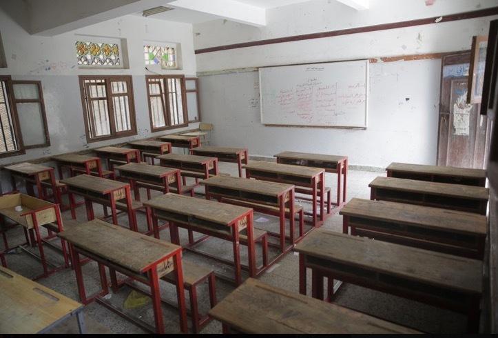 Hình ảnh trường học khắp thế giới vắng tanh thời Covid-19