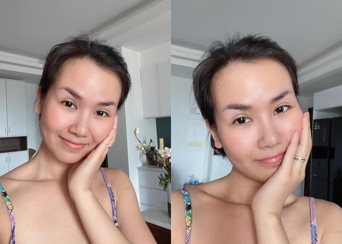 Lâm Khánh Chi phải truyền nước giữa tin đồn phẫu thuật thẩm mỹ