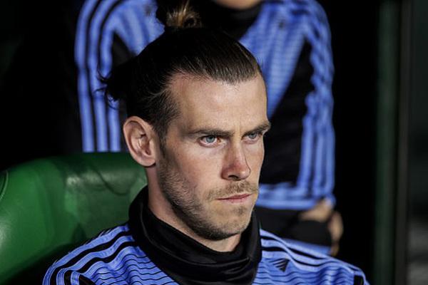 """Real Madrid """"cho không"""" Gareth Bale, MU sốt sắng"""