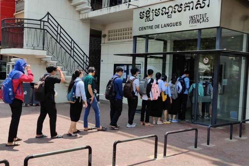 Lào, Thái Lan, Campuchia đóng cửa trường, Hàn Quốc tiếp tục lùi lịch học