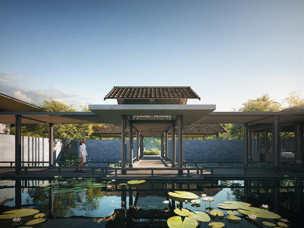 Park Hyatt - từ ly cà phê sân bay đến khu nghỉ dưỡng siêu sang ở Việt Nam