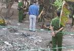 Bắt kẻ giết người tại sòng bạc lẻ ở lán trại bốc xếp Sài Gòn