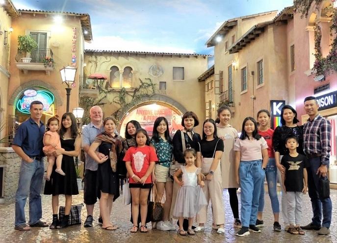 Cộng đồng người Việt tại Nam Phi vẫn an toàn trước dịch Covid-19