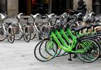 Hanoi to pilot electric bike sharing system