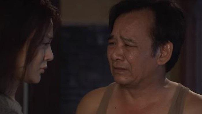 Phương Oanh: 'Mặt Quang Tèo buồn cười kể cả lúc diễn treo cổ tự vẫn'