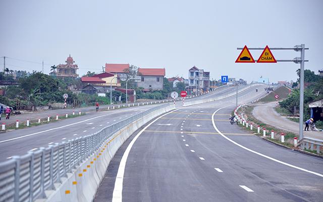 Địa ốc Hưng Yên tăng trưởng mạnh nhờ liên kết vùng phát triển