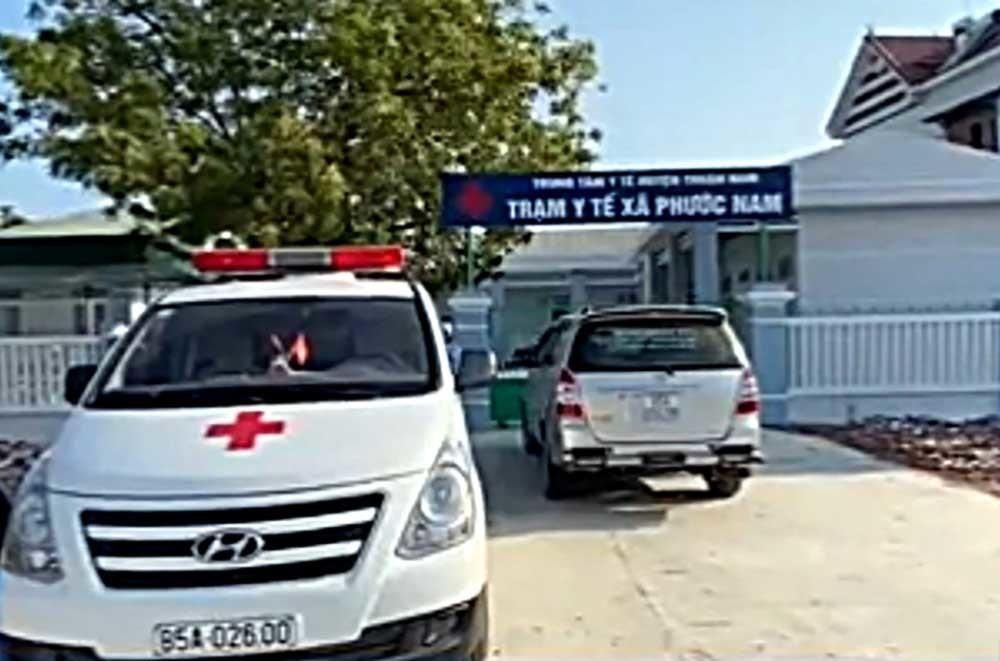 Bệnh nhân 67 dự lễ tại thánh đường, Ninh Thuận kêu gọi F1 tự giác khai báo