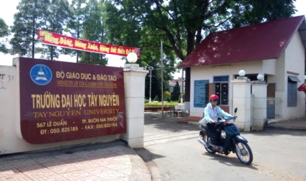 Cách ly 2 nữ sinh viên Tây Nguyên sau khi về Ninh Thuận ăn cưới