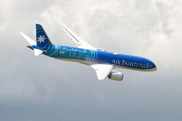 Chuyến bay bất đắc dĩ lập kỷ lục thế giới vì Covid-19