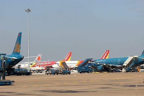 Ministry proposes aviation service fee subsidy due to COVID-19