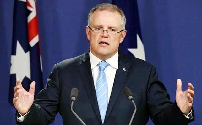 Australia ban bố tình trạng khẩn cấp vì đại dịch Covid-19