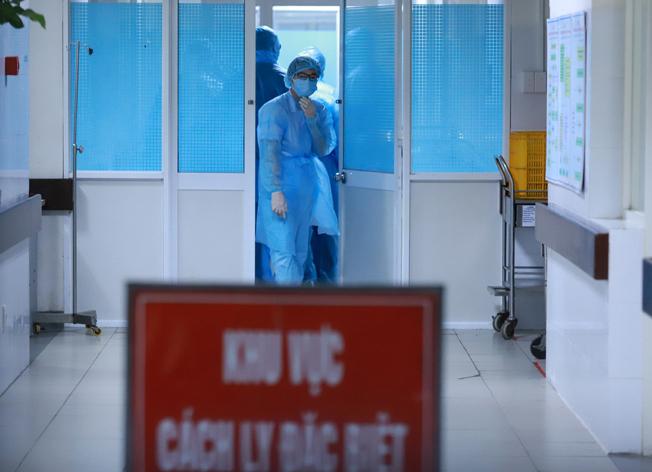 Bệnh nhân thứ 68 từng đi qua 9 quốc gia rồi về Đà Nẵng