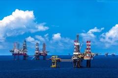 Giá dầu lao dốc, đối mặt tình huống chưa từng có