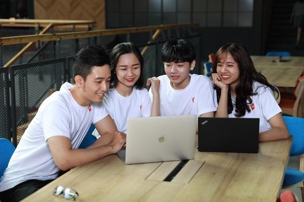 VNG triển khai chương trình đào tạo đặc biệt dành riêng cho sinh viên CNTT