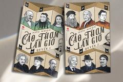 Nhà nghiên cứu văn hoá 102 tuổi ra mắt sách 'Cảo thơm lần giở'