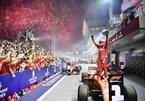 Hanoi F1 race postponed, affects tourism promotion plan