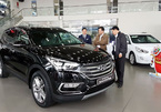 Vietnam's car market cools on Covid-19