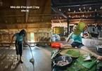 Choáng ngợp với nhà sàn dài 41m ở Đắk Lắk của hoa hậu H'Hen Niê