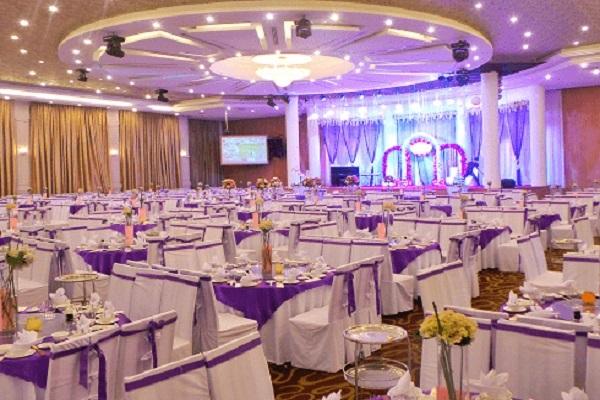 Đà Nẵng vận động điều chỉnh thời gian tổ chức tiệc cưới