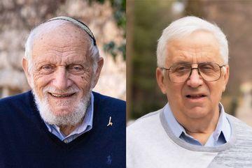 Giải thưởng toán học Abel năm 2020 được trao cho hai người