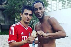 Tiết lộ cuộc sống trong tù của Ronaldinho