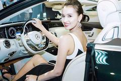 Lã Thanh Huyền quá giàu nên không cần đóng phim?