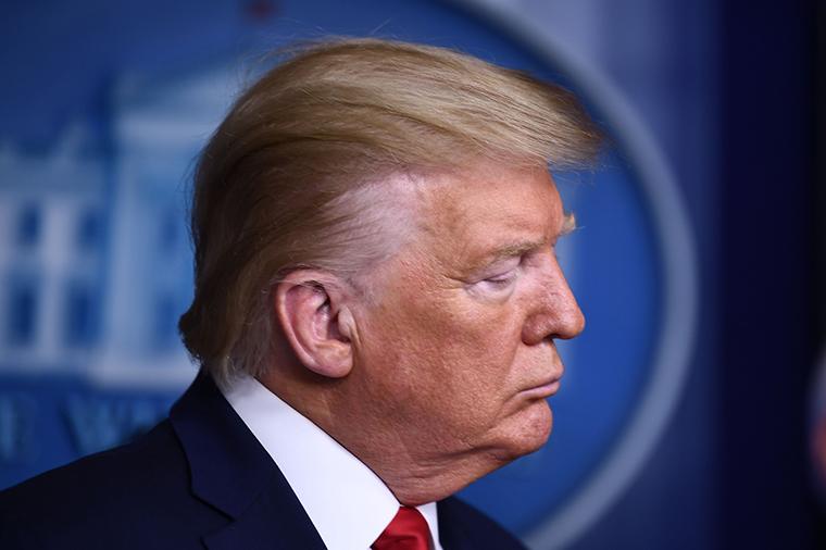 Ong Trump bi WHO phe binh vi kieu goi soc ve Covid-19