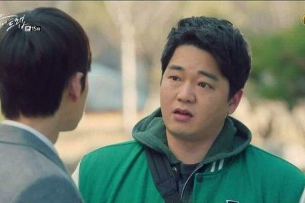 Diễn viên Moon Ji Yoon qua đời ở tuổi 36