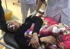 Nhóm côn đồ mang tuýp sắt vào bệnh viện hành hung bác sĩ ở Hải Dương