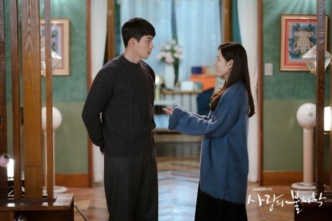 Hạ cánh nơi anh,Son Ye Jin,Hyun Bin