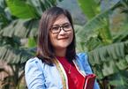 Cô giáo 9X người Mường lọt tốp 50 giáo viên toàn cầu 2020