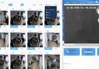 Công ty Mỹ phát triển camera giám sát phát hiện Covid-19