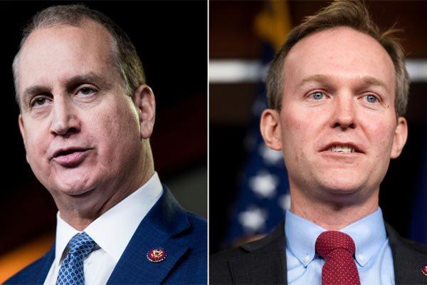 Covid-19 tấn công Quốc hội Mỹ, hai nghị sĩ nhiễm