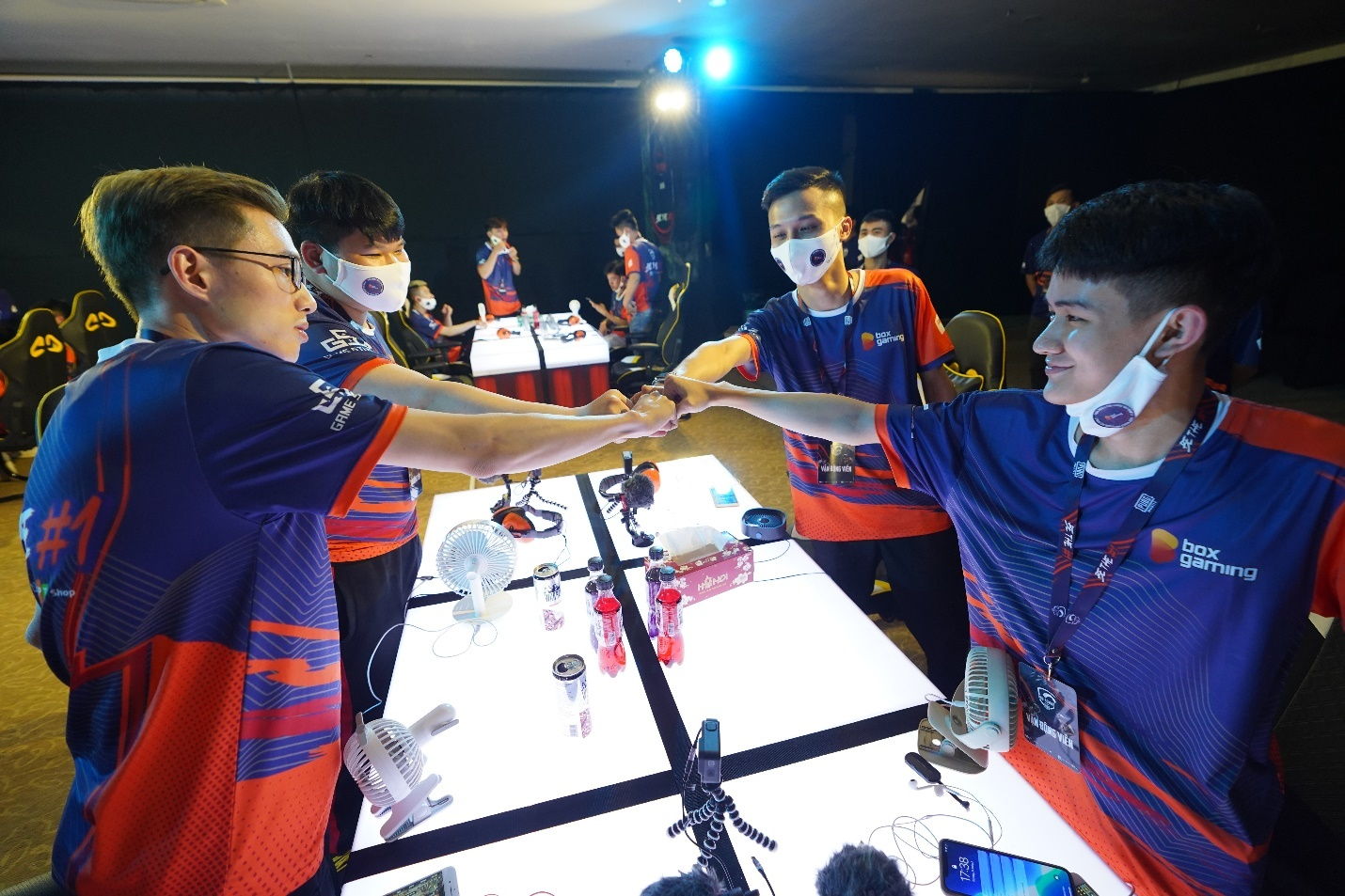 Giải đấu Quốc tế PUBG Mobile sẽ được livestream thông qua đường truyền của CMC TELECOM