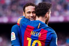 """Messi đang """"buồn"""", đòi Barca ký ngay với Neymar"""