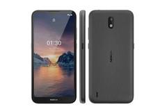 """Nokia 1.3 ra mắt, thiết kế """"tai thỏ"""" giá 99 USD"""