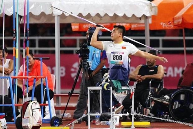 ASEAN Para Games,afc cup,vleague