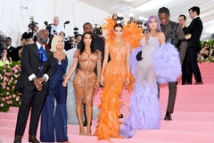 Đại tiệc thời trang thế giới Met Gala hoãn tổ chức vô thời hạn
