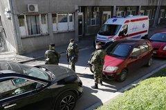 Y tế châu Âu 'gồng mình' chống Covid-19