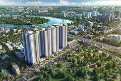 Điểm sáng bất động sản Hà Nội giữa dịch Covid-19