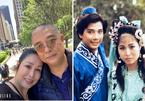Hồng Vân gửi lời ngọt ngào mừng sinh nhật chồng yêu Lê Tuấn Anh