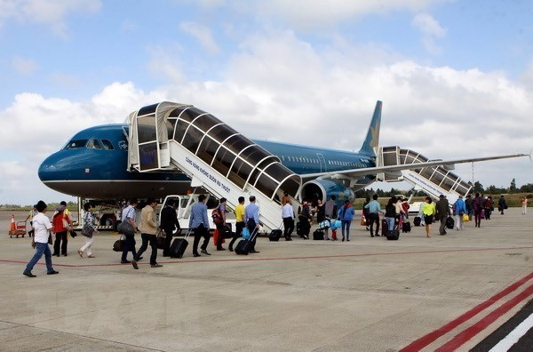 Vietnam Airlines,domestic flights,international flights