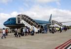 Vietnam works on resuming international flights