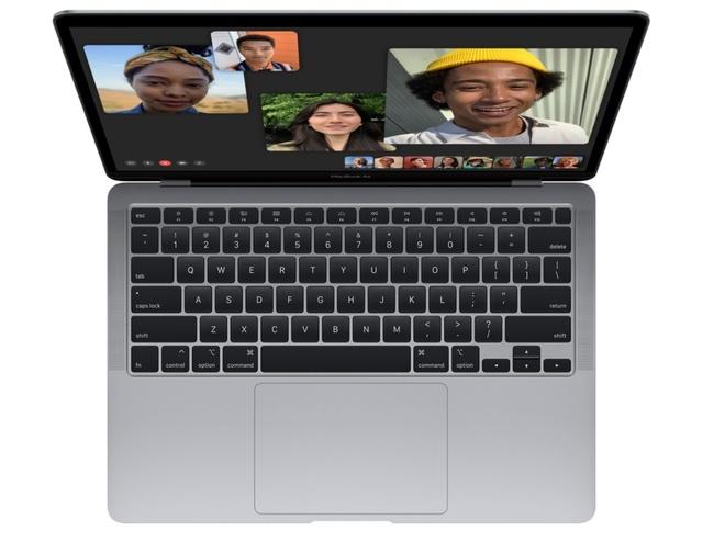 Apple bất ngờ ra mắt iPad Pro 2020 và Macbook Air mới