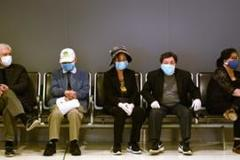 Coronavirus: Australia and New Zealand ban non-residents from entry