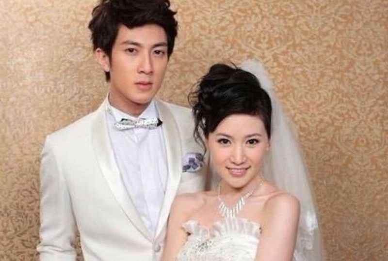 Người vợ xinh đẹp, gia thế 18 năm giấu kín của Ngô Tôn