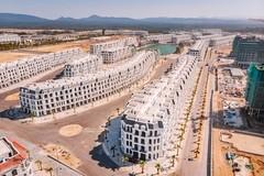 'Chìa khóa' hút nhà đầu tư của shop thương mại Vincom Grand World Phú Quốc